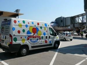 Willkommen bei Ballon-Atelier Hansjörg Burch